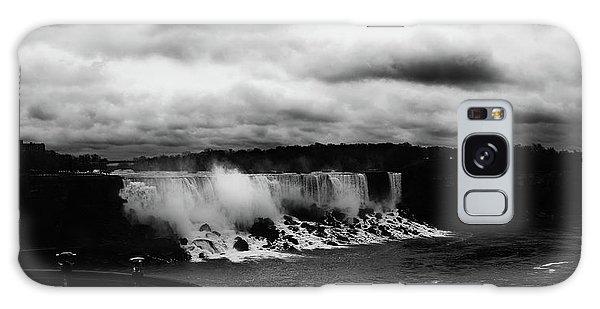 Niagara Falls - Small Falls Galaxy Case