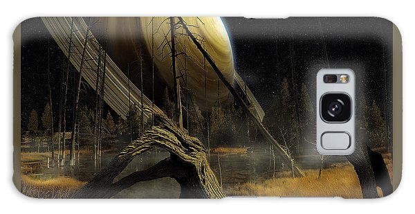 Nibiru Galaxy Case