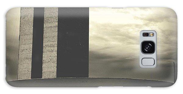 Niemayer Galaxy Case by Beto Machado