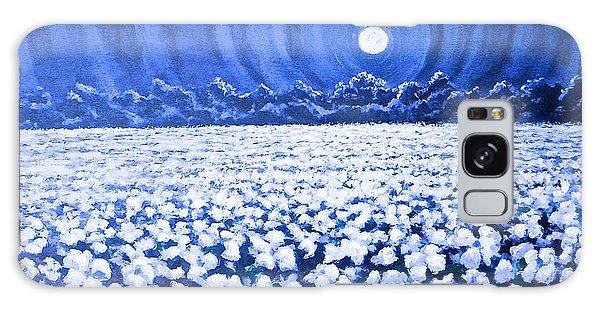 Night Light Galaxy Case by Jeanette Jarmon