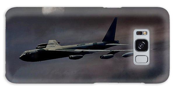 Night Moves B-52 Galaxy Case