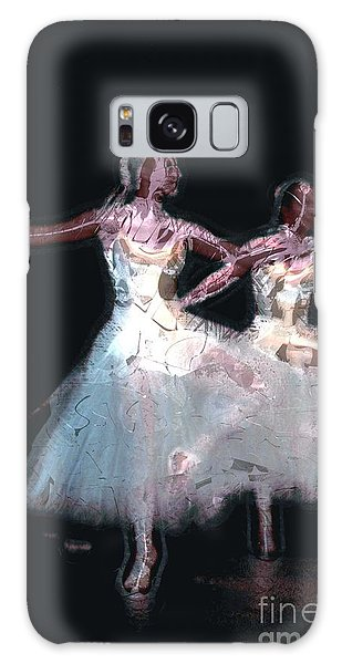 Night Of The Ballet Galaxy Case