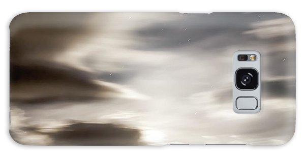 Night Sky 4 Galaxy Case by Leland D Howard