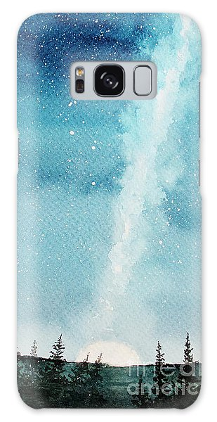 Night Sky Galaxy Case