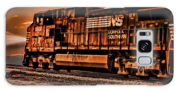 Night Train Galaxy Case