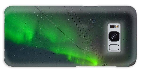 Night Vision Galaxy Case