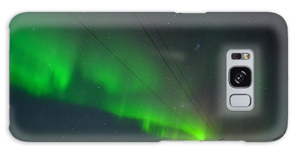 Night Vision Galaxy Case
