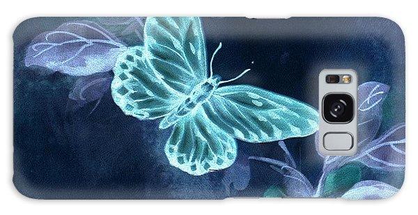 Nightglow Butterfly Galaxy Case