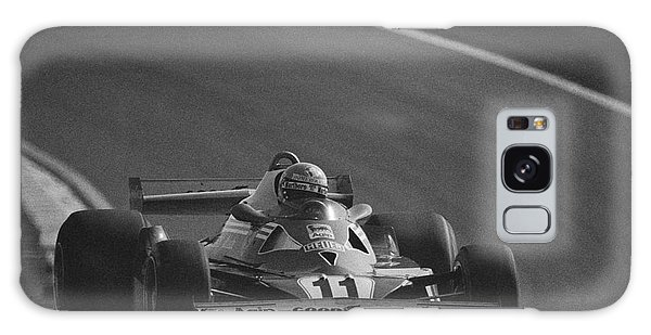 Niki Lauda. 1977 French Grand Prix Galaxy Case