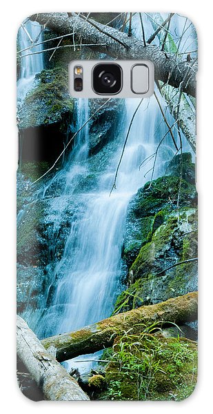 Nine Mile Falls Galaxy Case