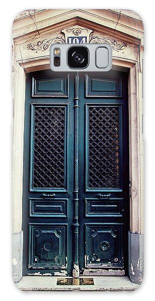 No. 104 - Paris Doors Galaxy Case