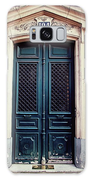 No. 104 - Paris Doors Galaxy Case