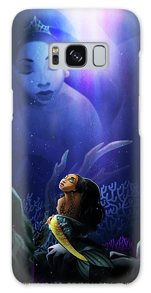 No Ordinary Love Galaxy Case