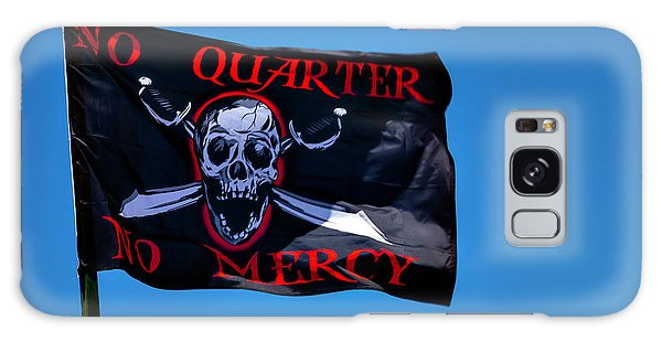 Sly Galaxy Case - No Quarter No Mercy by Garry Gay