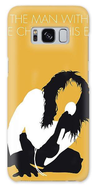 Bush Galaxy Case - No104 My Kate Bush Minimal Music Poster by Chungkong Art