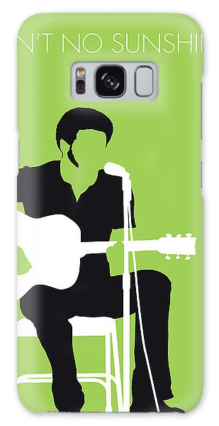 Rhythm And Blues Galaxy S8 Case - No156 My Bill Withers Minimal Music Poster by Chungkong Art