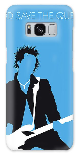 Punk Galaxy Case - No169 My Sex Pistols Minimal Music Poster by Chungkong Art