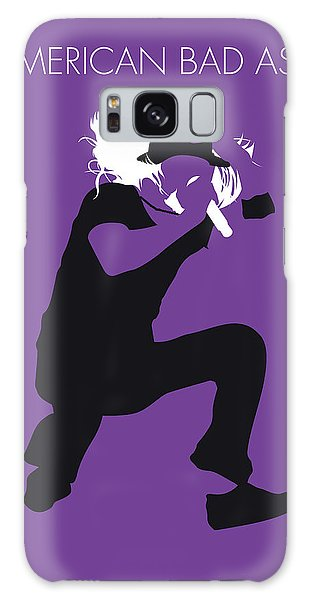 Classic Rock Galaxy Case - No181 My Kid Rock Minimal Music Poster by Chungkong Art