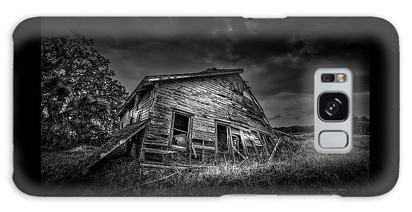Cloudscape Galaxy Case - Nobody's Home by Marvin Spates