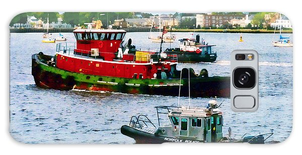 Image result for two tugboats