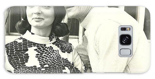 Norman Treigle And Linda Galaxy Case