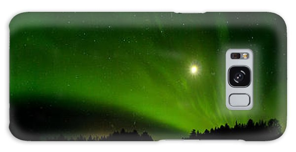 Norrsken 2 Galaxy Case