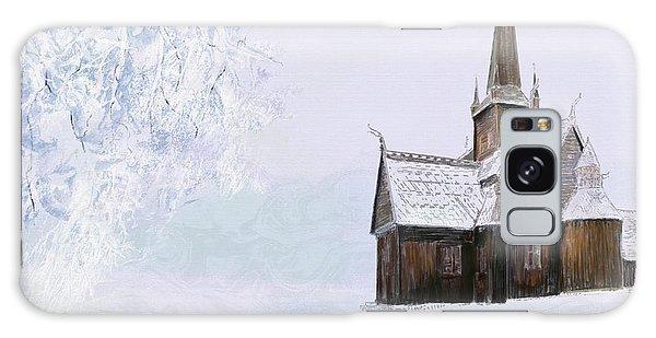 Norsk Kirke Galaxy Case