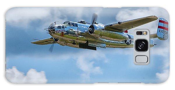 North American B-25 Mitchell Galaxy Case