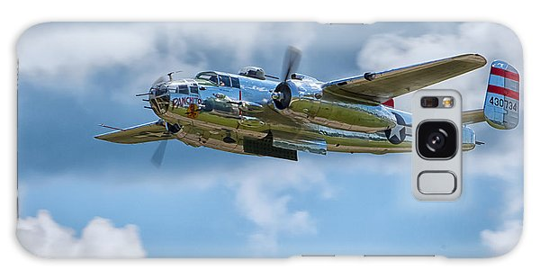 North American B-25 Mitchell Galaxy Case