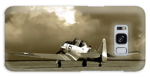 North American T6 Galaxy Case by Tim McCullough