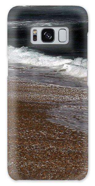 North Beach, Oahu IIi Galaxy Case
