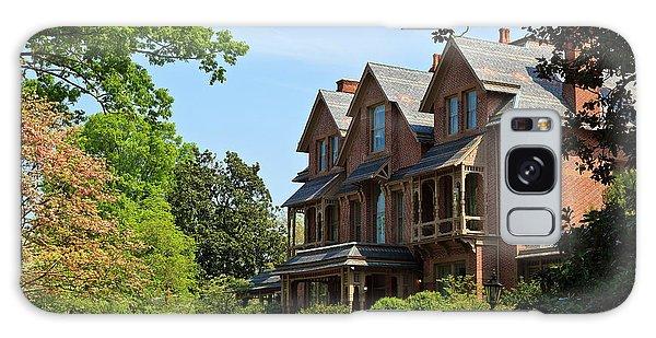 North Carolina Executive Mansion Galaxy Case