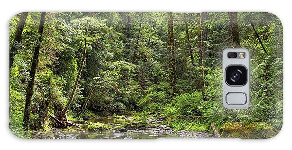 North Souixon Creek Galaxy Case