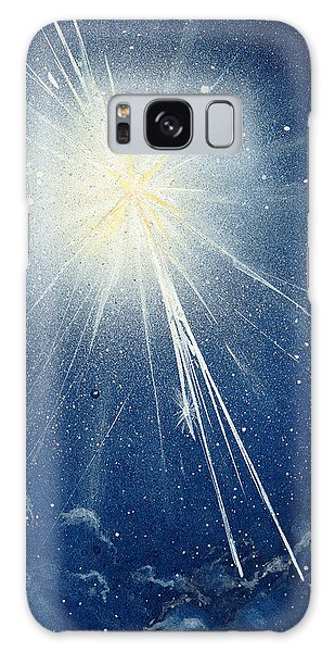 North Star Galaxy Case