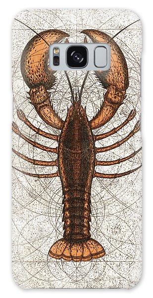 Northern Lobster Galaxy Case