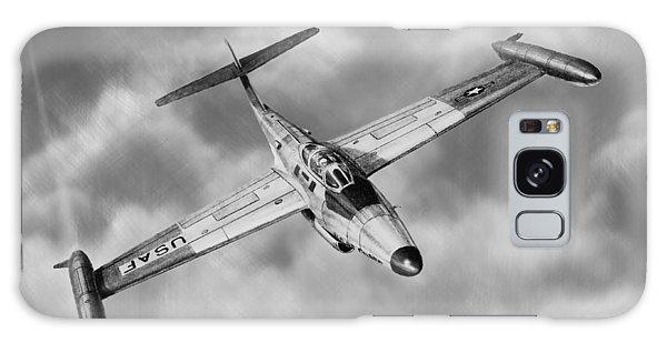 Northrop F-89 Scorpion Galaxy Case