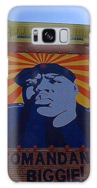Notorious B.i.g. I I Galaxy Case