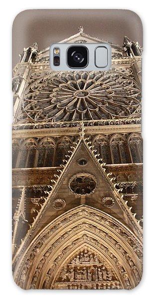 Notre Dame North Galaxy Case