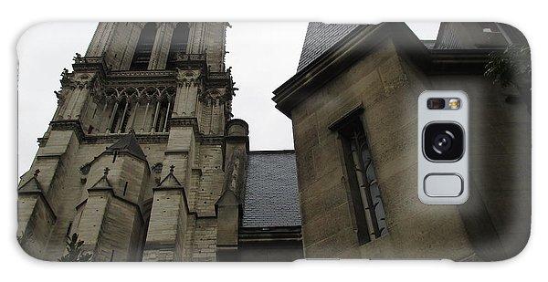 Notre Dame Paris Southwest Galaxy Case