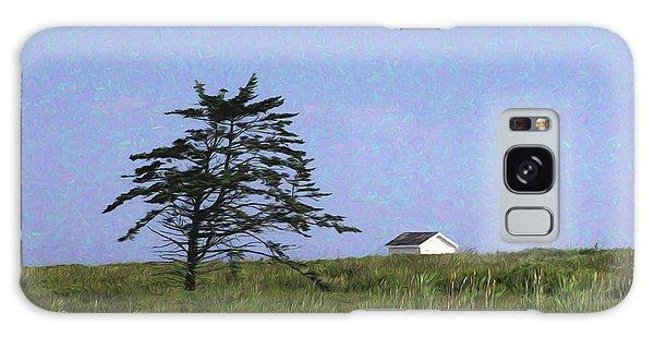 Nova Scotia Landscape Galaxy Case