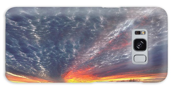 November Magic Galaxy Case by Rod Seel