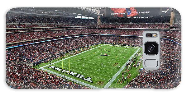 Nrg Stadium - Houston Texans  Galaxy Case
