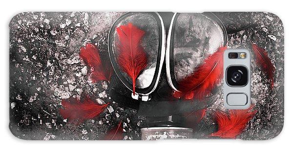 Warfare Galaxy Case - Nuclear Smog by Jorgo Photography - Wall Art Gallery