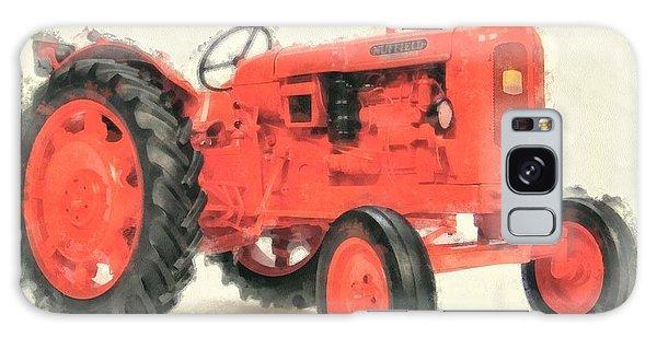 John Deere Galaxy Case - Nuffield Tractor by Edward Fielding