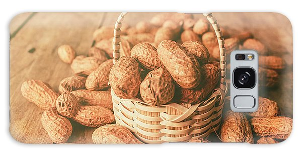 Basket Galaxy Case - Nut Basket Case by Jorgo Photography - Wall Art Gallery