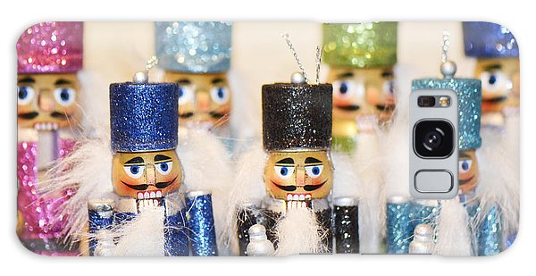 Nutcracker March Galaxy Case