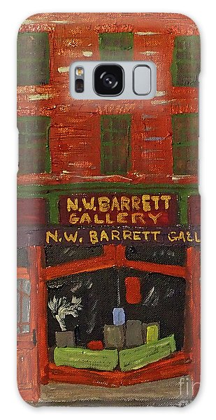 N.w.barrett Gallery Galaxy Case
