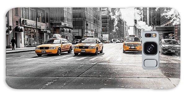 Nyc Taxi Galaxy Case