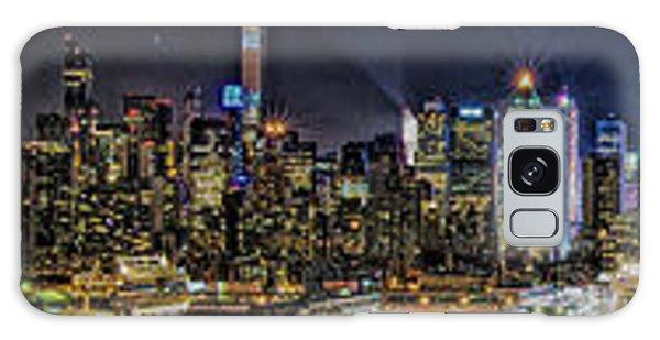 NYC Galaxy Case