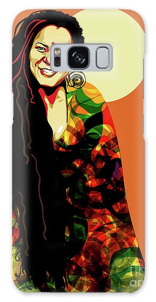 O' Fania Galaxy Case